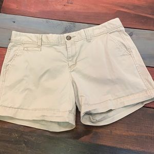 """3 FOR $20 Old Navy """"Perfect 5"""" Shorts"""" Size 10"""